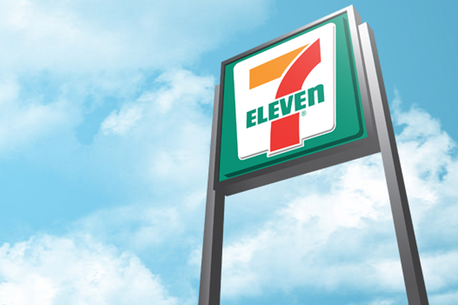 7-11 stores